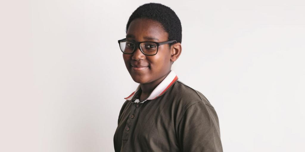 Kwasi Sefa-Attakora (c) Edward Webb
