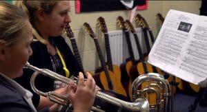 Isla trumpet